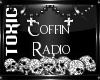 Coffin Radio