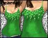 *[Peacock]* ~ Green