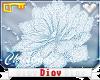 *D* Frost Flowers - Legs