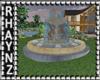 The Range Horse Fountain