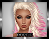 Oginelli Blonde/Pink