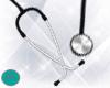 =M= Doctor Stethoscope F