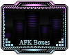 Gentle Paws AFK Boxes