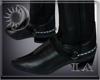 (IA) Charro Boots B