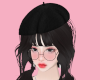 BLACK  HATT