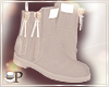 Fall Suede Boots 6