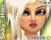 [S] CHIZUKO- Honey Blond