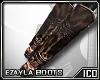 ICO Ezayla Boots