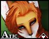 A! Fox | Leon