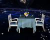 Animated Chicken Dinner