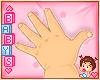 !✿ KIDS Hands !