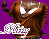 ~PM~BROWNY SWEATER