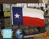 TEXAS FLAG ANIMED