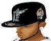 Marlins World Series Hat