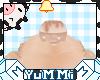 Yummi Nutter Butter Jar
