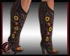Sun Boots