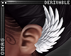 0 | Angel Earrings 1 Drv