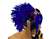 (A) Male Hair
