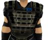 Wolf Heavy Armor Male