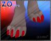 Pazi | Feet