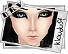KD^YUNA 2TONE HEAD