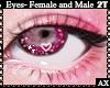 舍. Eyes Pink Ahegao