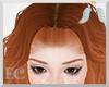 EC| Baby Hair Ginger