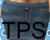 [TPS]Blue Jean Skirt