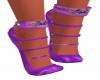 Hot Lavender  Stilettos
