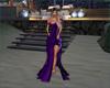 joyas noche violet