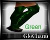 Glo* ElisaBoots~Green