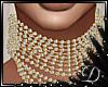 .:D:.Chic Diamond Choker