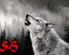 Wolf  Scepter