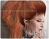 [Is] Aubrey Ginger