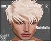 Blonde Shephard
