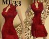 ME33 Red Velvet Abiania