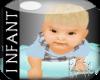 Robert Blonde Pet Infant