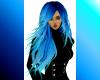 Ocean Blue Tessa