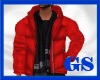 """""""GS"""" RED JACKET ANGELO"""