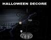Halloween Decore