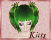 Kitts* Green Zelda
