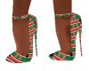Samaire Heels 1