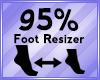 Foot Scaler 95%