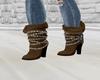 [KR] Tara Boots
