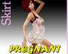 Pinky Pregnant Mini