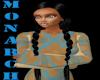 NativeAmerican Dress