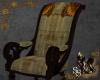 Steampunk Dining Chair