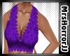 Lace Crop SL
