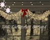 LKC Christmas Garland