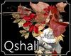 Qs Autumn Sticker
